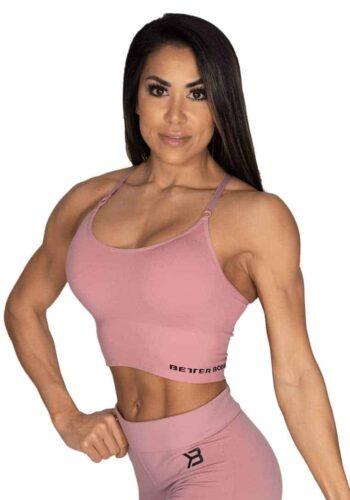 Better-Bodies-Astoria-Seamless-Bra-Heather-Pink