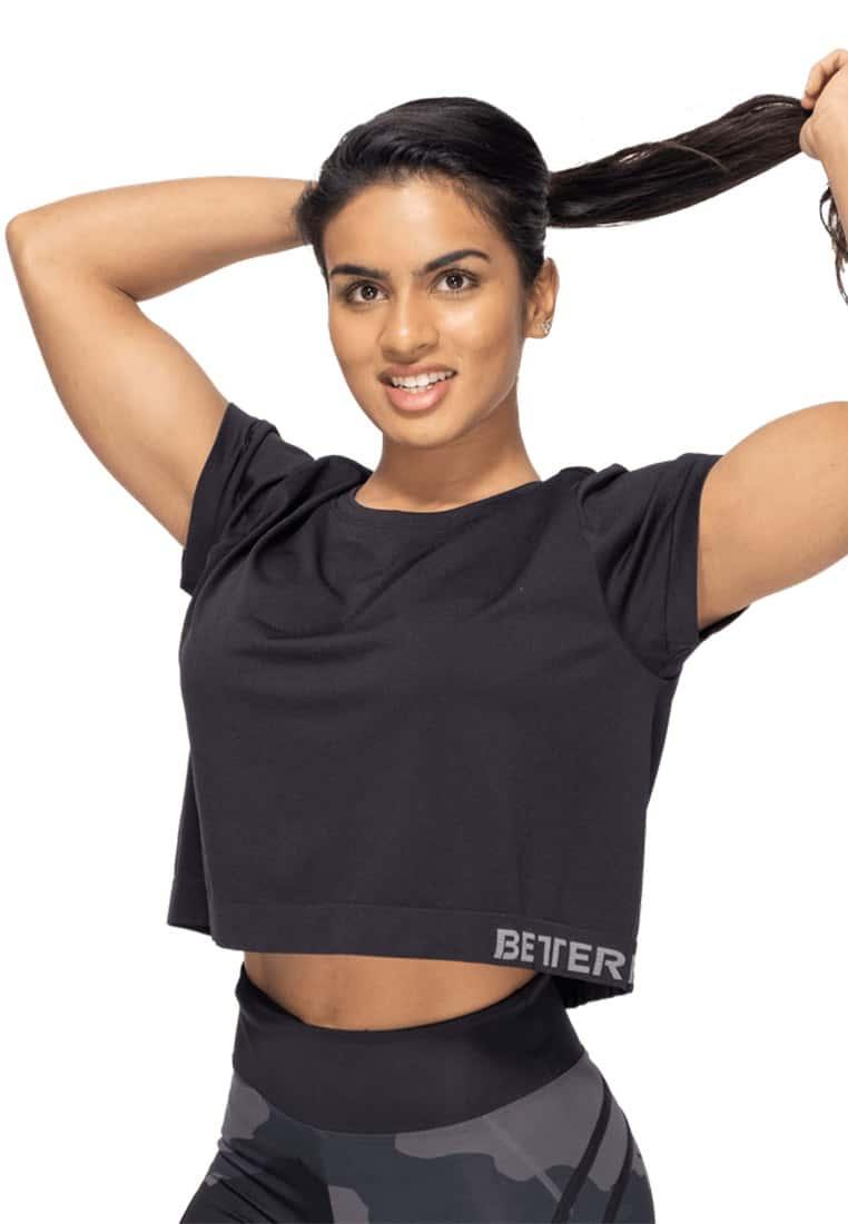 koszulka-czarna-z-krotkim-rekawem-czarna-luzna