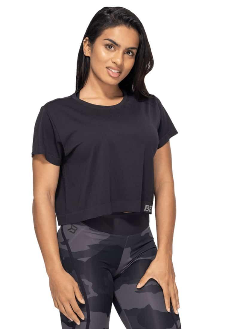 koszulka-damska-z-ktorkim-rekawem-lozna