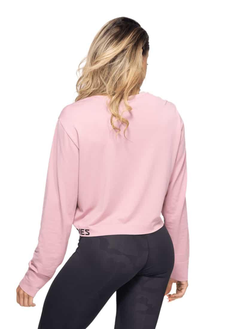 bluzka-na-silownaie-rozowa-damska